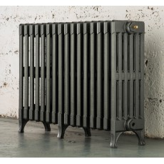 Cast Iron Radiators and Victorian charm