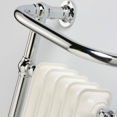 Sheldon Traditional Towel Rail