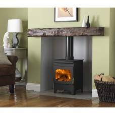 Debdale - Wood burning Stove
