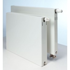 Profile - Flat Panel Radiator