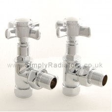 Sloane Manual Radiator Valve