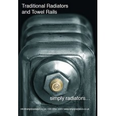Simply Radiators Brochure