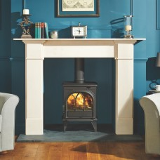 Huntingdon 25 Multi-Fuel Stove